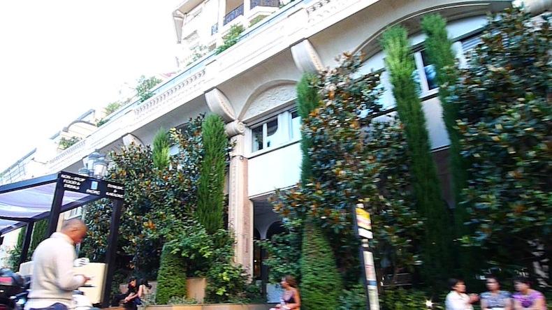 Hotele, restauracje