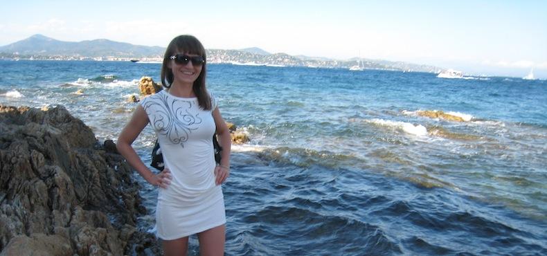 Mali w St Tropez