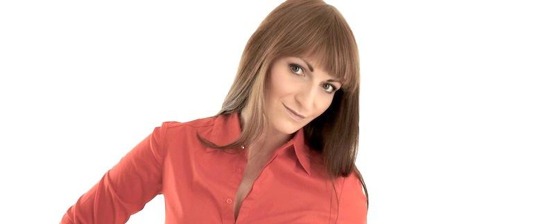 Marzena Lipka - psycholog Warszawa