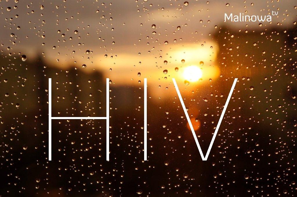 Objawy HIV