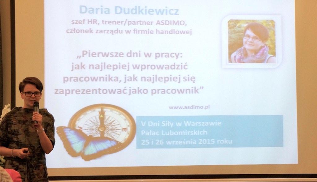 Daria Dudkiewicz