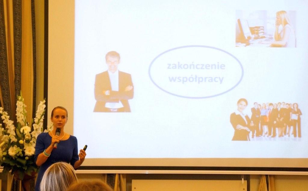 Kornelia Pisarek-Błaczkowska