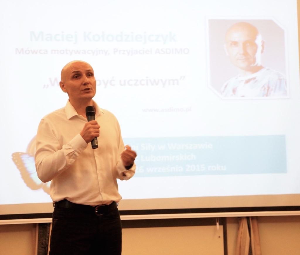 Maciej Kołodziejczyk
