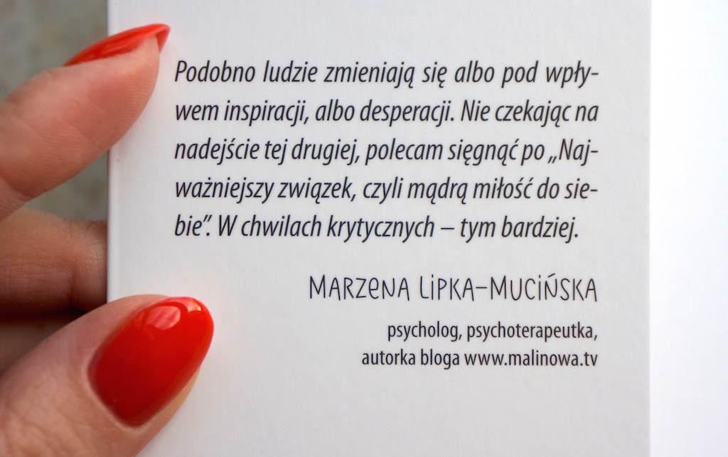 Marzena Lipka-Mucińska