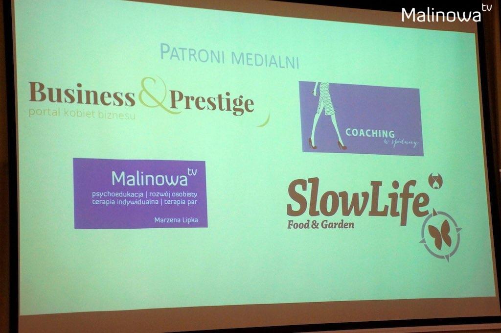 patronat medialny Malinowatv