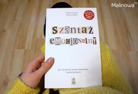 Szantaż emocjonalny_książka